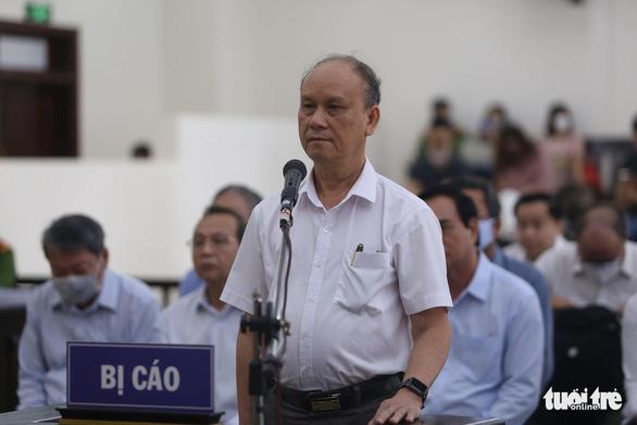 Phiên xử Phan Văn Anh Vũ: Cựu chủ tịch đề nghị triệu tập đương kim chủ tịch - Ảnh 1.