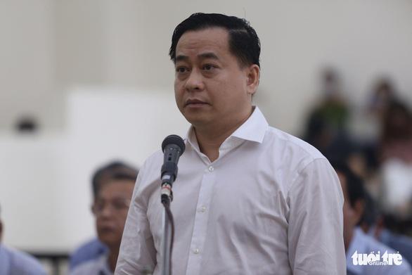 Phiên xử Phan Văn Anh Vũ: Cựu chủ tịch đề nghị triệu tập đương kim chủ tịch - Ảnh 2.