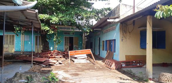 Nhiều nhà, đất công sản tại tỉnh Quảng Ngãi bị bỏ hoang, gây lãng phí - Ảnh 1.