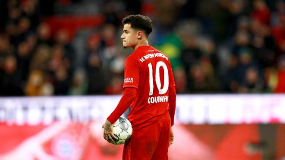 Coutinho lại lâm vào ngõ cụt - Ảnh 1.