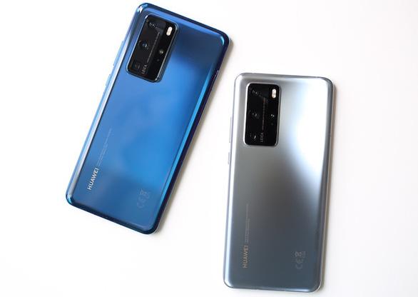 Nhân bản ứng dụng trên smartphone cũ sang Huawei P40 Pro nhanh, gọn, lẹ - Ảnh 1.