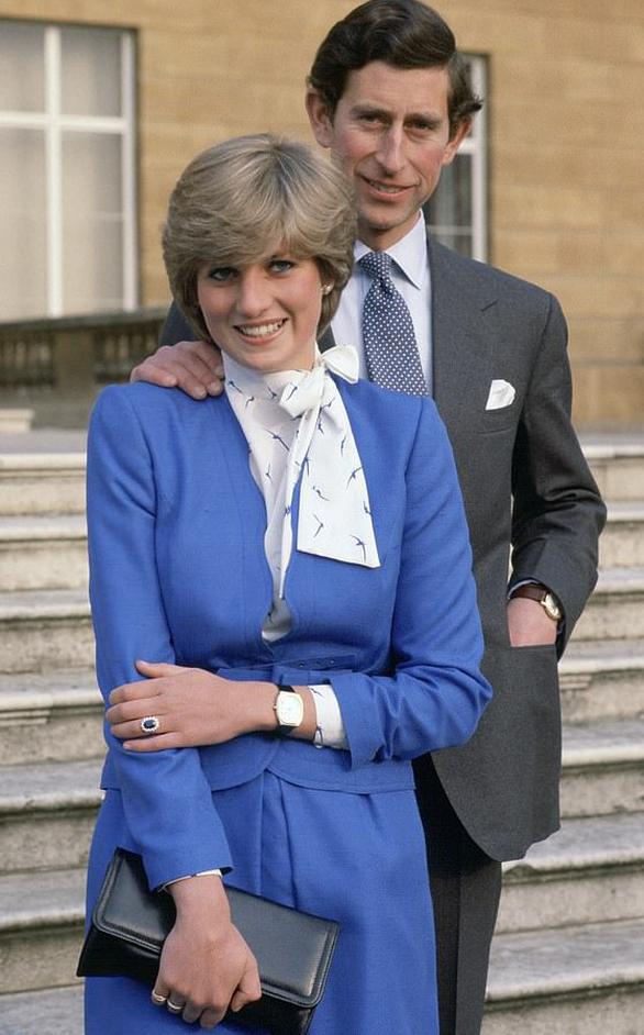 Phim về Công nương Diana tự tử và ngoại tình gây tranh cãi - Ảnh 1.