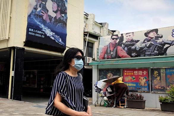 Vì sao Mỹ gia tăng thúc đẩy vị thế Đài Loan? - Ảnh 1.