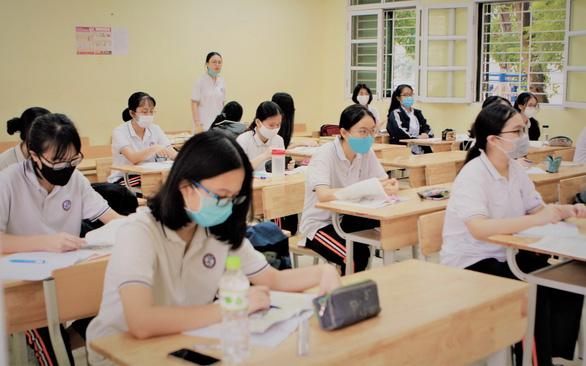 Bảo hiểm y tế học đường chăm sóc học sinh, sinh viên ra sao? - Ảnh 1.