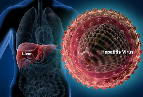 Tự ý ngưng điều trị viêm gan B mạn: suy gan tối cấp có thể tử vong - Ảnh 1.
