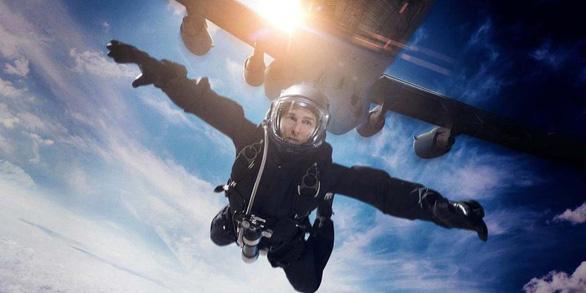 Tom Cruise, Elon Musk lên kế hoạch quay phim ngoài không gian cùng NASA - Ảnh 3.