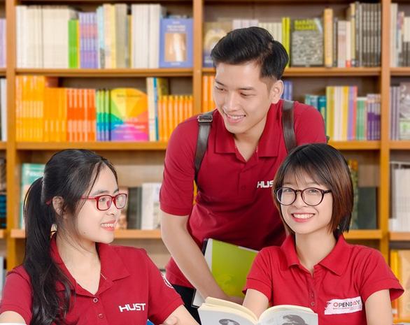 Trường ĐH Bách Khoa Hà Nội bổ sung phương án thi với bài kiểm tra tư duy - Ảnh 1.
