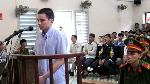 Giám đốc thẩm vụ tử tù Hồ Duy Hải: xử kín hay công khai? - Ảnh 1.