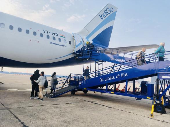 Hàng không bắt đầu nhộn nhịp trở lại, đề nghị bay quốc tế từ 1-6 - Ảnh 3.