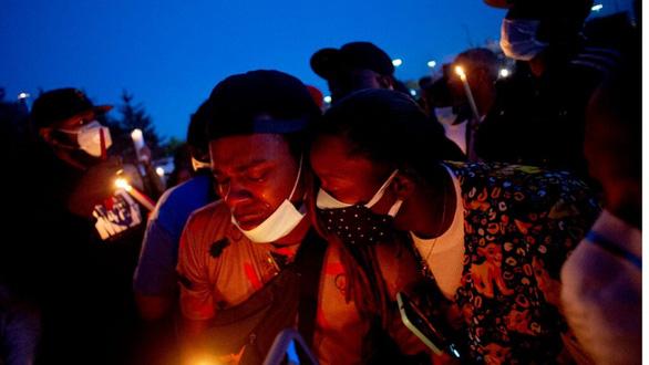 Bảo vệ ở Mỹ bị bắn chết vì nhắc khách hàng đeo khẩu trang - Ảnh 1.