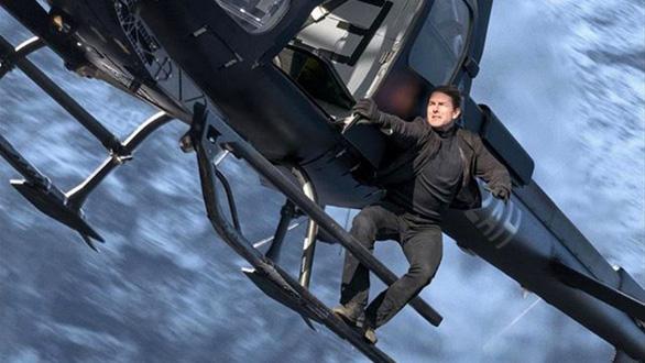 Tom Cruise, Elon Musk lên kế hoạch quay phim ngoài không gian cùng NASA - Ảnh 4.