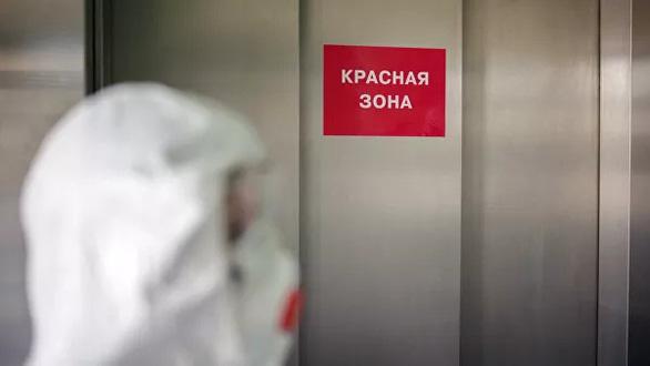 Khủng hoảng COVID-19 ở Nga: 3 bác sĩ té lầu bí ẩn, hàng trăm nhân viên y tế đình công - Ảnh 2.