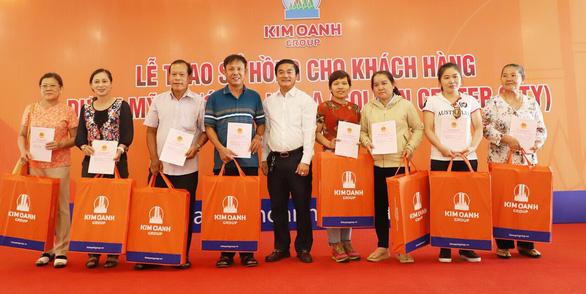 Kim Oanh Group thông báo về tình hình hoạt động của các doanh nghiệp thành viên - Ảnh 1.