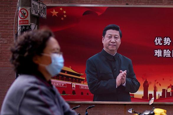 Reuters: Báo cáo nội bộ cảnh báo tâm lý chống Trung Quốc đang gia tăng toàn cầu - Ảnh 1.