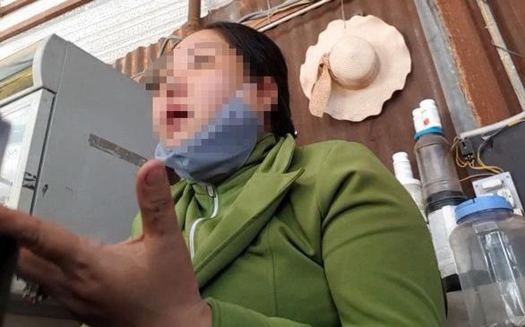 Công an Bình Tân phải báo cáo vụ chủ xe mất gần 13 triệu tiền gửi xe bị tạm giữ - Ảnh 2.