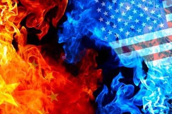 Cựu cố vấn Nhà Trắng: Nguy cơ chiến tranh lạnh mới Mỹ - Trung - Ảnh 1.