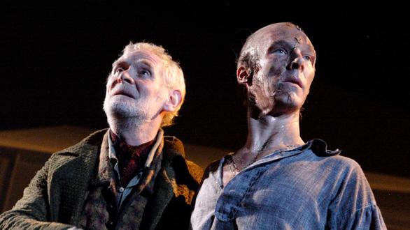Vở kịch Frankenstein: Tình yêu từ trái tim quái vật - Ảnh 5.