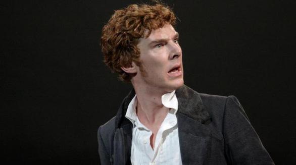 Vở kịch Frankenstein: Tình yêu từ trái tim quái vật - Ảnh 4.
