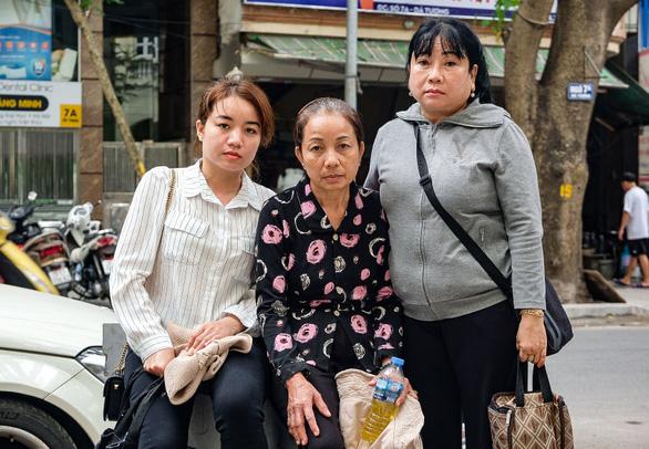 Mẹ của Hồ Duy Hải nôn nao chờ kết quả phiên giám đốc thẩm - Ảnh 2.