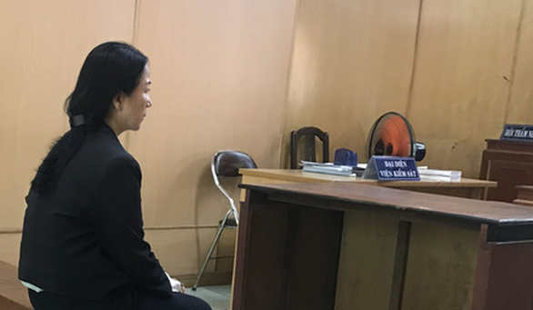 Gây thiệt hại 3.500 tỉ, nguyên kế toán trưởng Ngân hàng Đông Á nhận 5 năm tù - Ảnh 1.