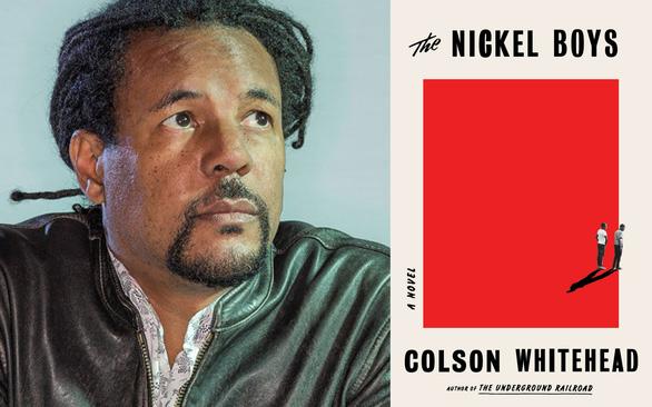 The Nickel boys - Sách về nam sinh bị lạm dụng đoạt giải Pulitzer - Ảnh 1.