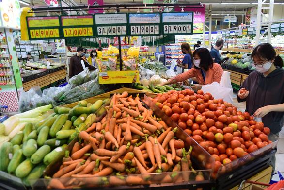 Saigon Co.op đưa nông sản Việt đến mọi nhà - Ảnh 1.