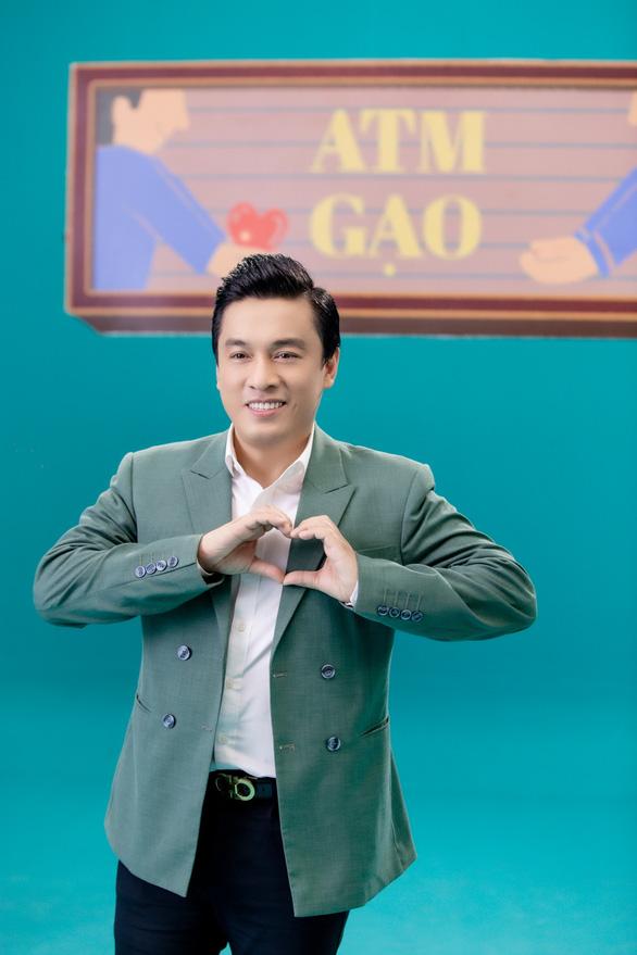Lam Trường, Tóc Tiên, Erik ngợi ca Việt Nam tử tế - Ảnh 4.