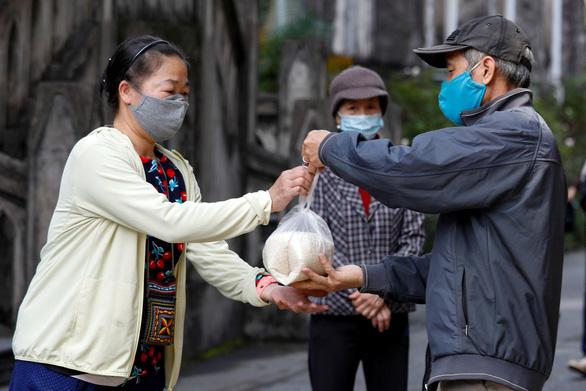 Trung Quốc, Việt Nam, New Zealand được dân tín nhiệm nhất về chống dịch COVID-19 - Ảnh 1.
