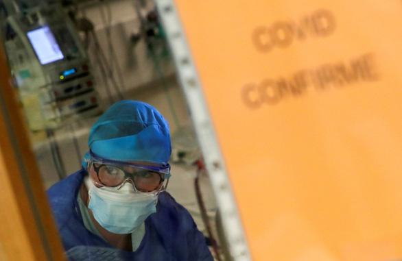 Dịch COVID-19 sáng 7-5: WHO nói tái dương tính không phải là tái nhiễm, Việt Nam 0 ca mới - Ảnh 3.