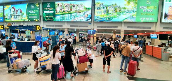 Hàng không, du lịch bắt tay phát động kích cầu du lịch nội địa - Ảnh 1.