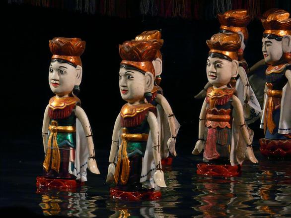 12 trải nghiệm hấp dẫn nhất Việt Nam trong mắt blogger nước ngoài - Ảnh 12.