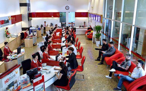 Ngân hàng đầu tiên của Việt Nam triển khai tài trợ thương mại trên nền tảng blockchain - Ảnh 1.