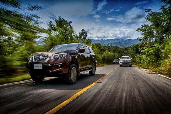 Nissan Việt Nam đưa ra ưu đãi lớn chưa từng có cho Nissan Terra - Ảnh 1.