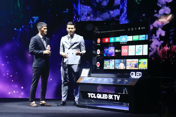 TCL 2020: bước đột phá mới về công nghệ - Ảnh 2.