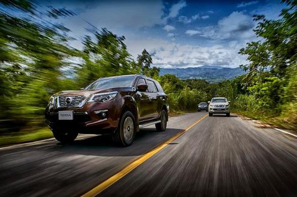 Nissan Việt Nam đưa ra ưu đãi lớn chưa từng có cho Nissan Terra - Ảnh 3.