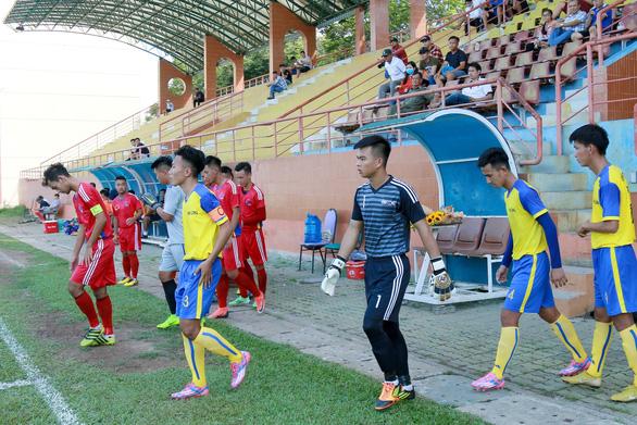 Báo động cho bóng đá Việt - Ảnh 1.