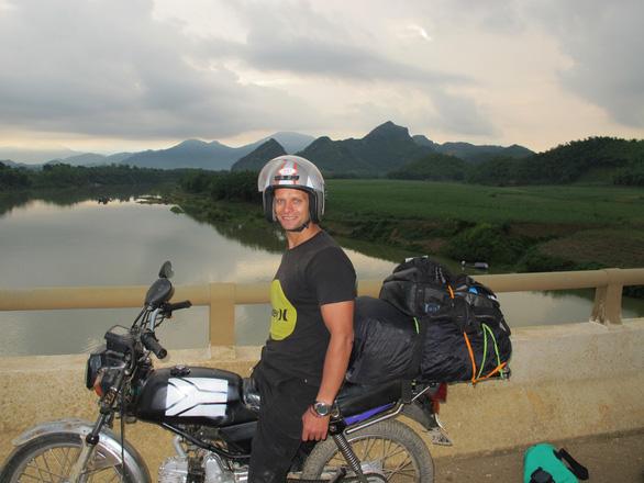 12 trải nghiệm hấp dẫn nhất Việt Nam trong mắt blogger nước ngoài - Ảnh 9.