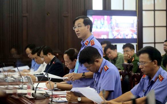 Viện kiểm sát đề nghị điều tra lại 6 vấn đề vụ án Hồ Duy Hải - Ảnh 1.