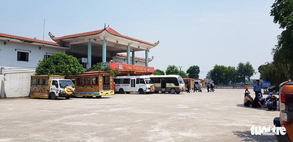 Nhiều người đình công, Đài hóa thân Nam Định tạm dừng 5 ngày - Ảnh 1.