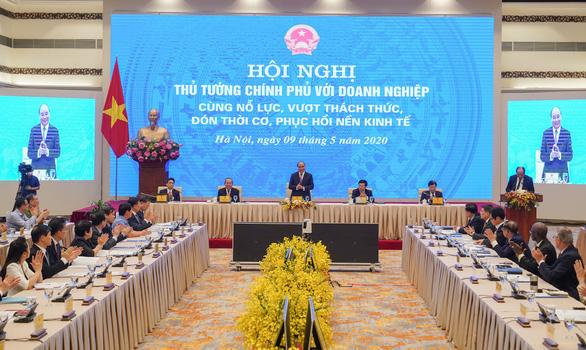 Cơ hội trăm năm có một cho doanh nghiệp Việt - Ảnh 4.