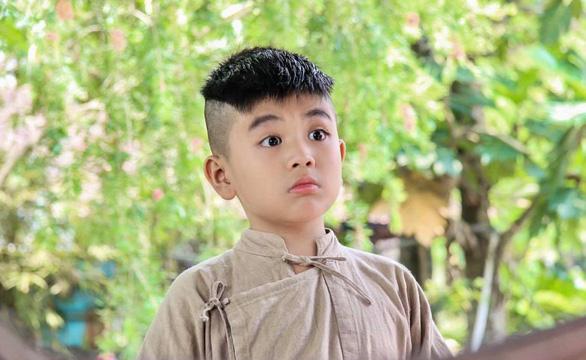 3 gương mặt nhí dễ thương của màn ảnh Việt - Ảnh 1.