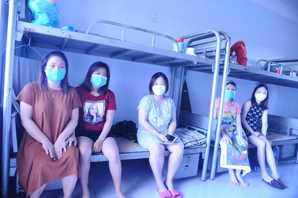 343 người từ Đài Loan về nước có kết quả âm tính với COVID-19 - Ảnh 1.
