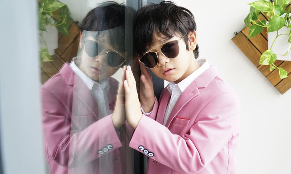 3 gương mặt nhí dễ thương của màn ảnh Việt - Ảnh 6.