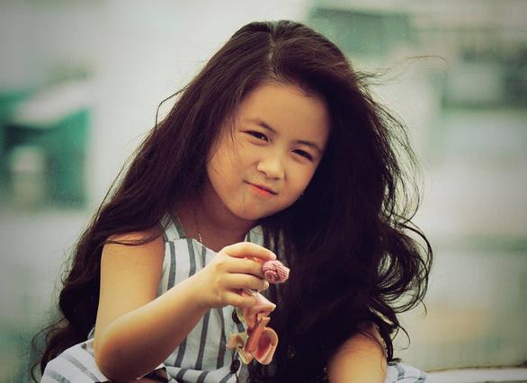 3 gương mặt nhí dễ thương của màn ảnh Việt - Ảnh 4.