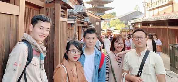 Cơ hội du học thạc sĩ tại chỗ với học bổng của Quỹ hội nhập ASEAN - Nhật Bản - Ảnh 1.
