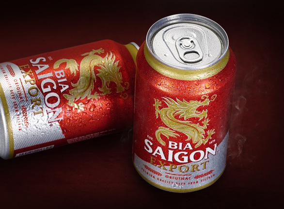 SABECO dành hơn 80 tỉ đồng làm quà tặng cho khách hàng Bia Saigon Export - Ảnh 2.