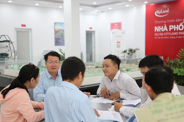 Dự án có pháp lý hoàn thiện gia tăng giá trị cho khách hàng - Ảnh 2.