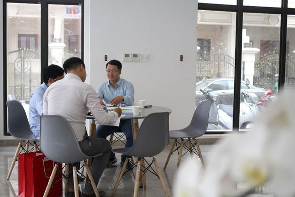 Dự án có pháp lý hoàn thiện gia tăng giá trị cho khách hàng - Ảnh 3.