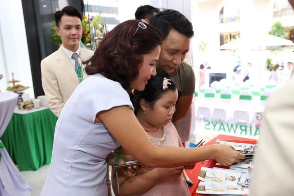 'Săn' vé bay ưu đãi tại lễ khai trương phòng vé Bamboo Airways - Ảnh 7.