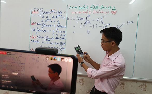 Hậu COVID-19: Tương lai nào cho giáo dục trực tuyến? - Ảnh 1.